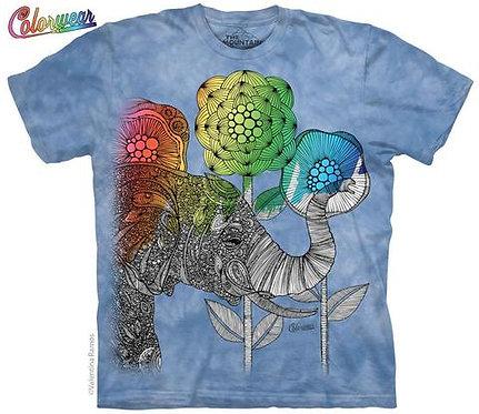 Aaron by Valentia Harper Colorwear T-Shirt