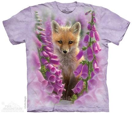 Foxgloves T-Shirt