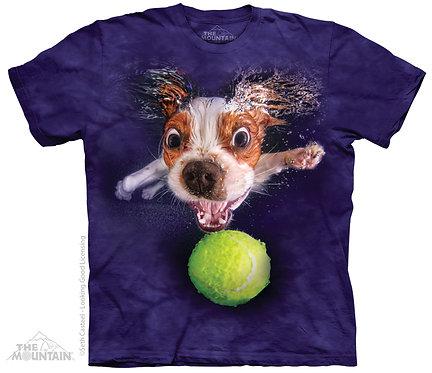 Underwater Monty T-Shirt