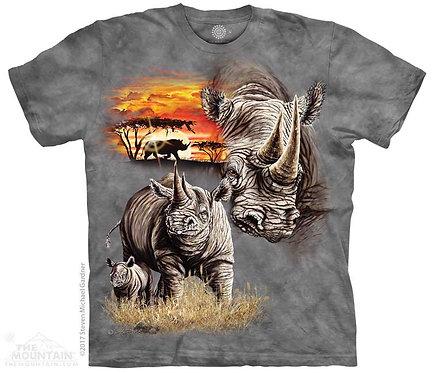 Kids Rhinos T-Shirt