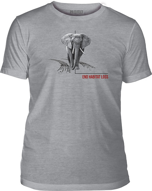 Habitat Elephant Grey
