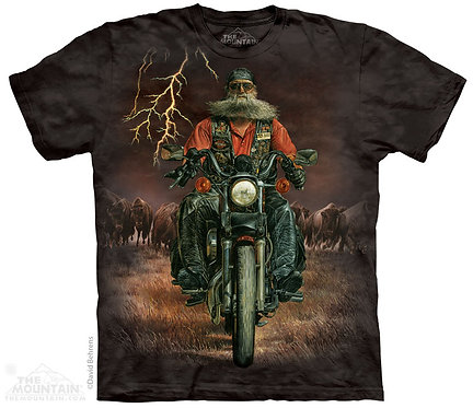 Buffalo Thunder T-Shirt