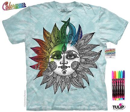 Helios by Valentina Harper Colorwear Kit