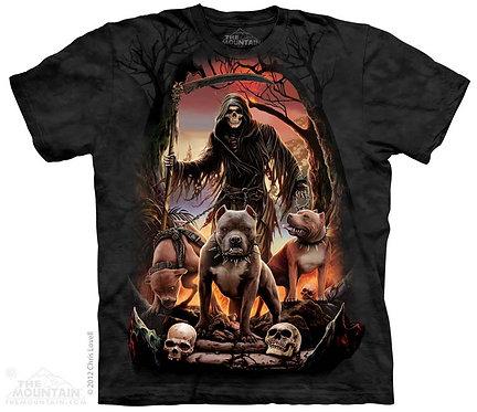 Death's Pack T-Shirt