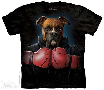 Boxer Rocky T-Shirt
