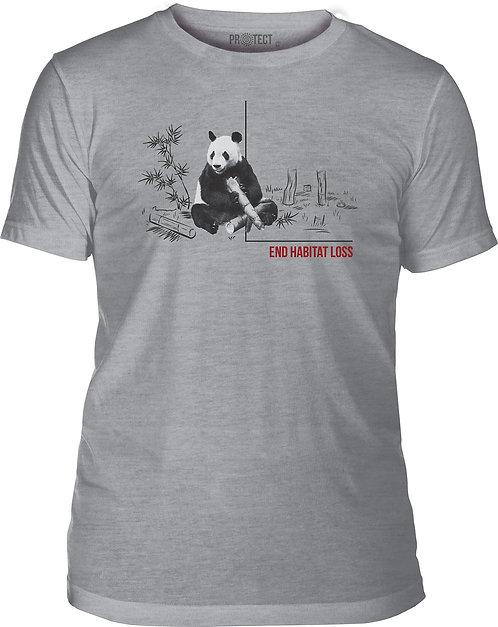 Habitat Panda Grey