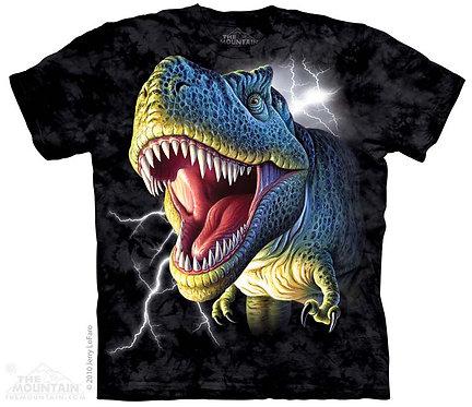 Lightning Rex T-Shirt