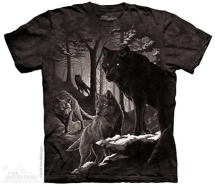Dire Winter T-Shirt