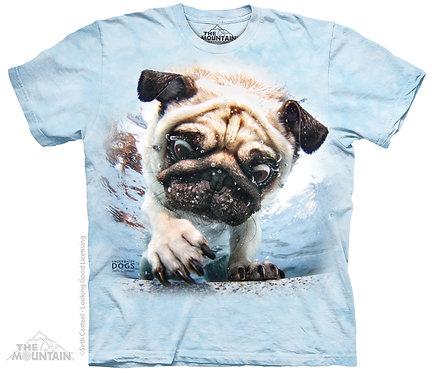 Underwater Duncan T-Shirt