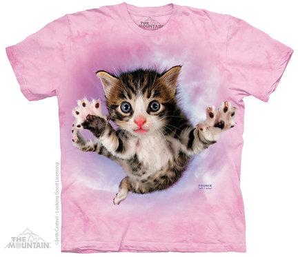 Pounce Chicken T-Shirt