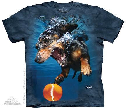 Underwater Rhoda T-Shirt
