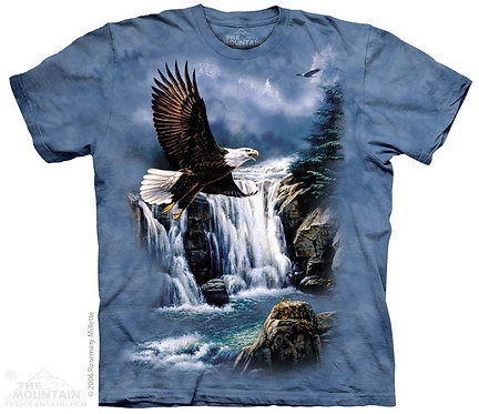 Majestic Flight T-Shirt