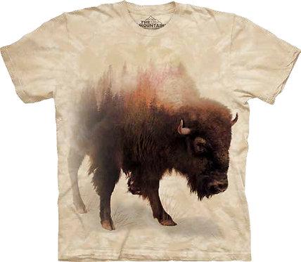 Bison Forest