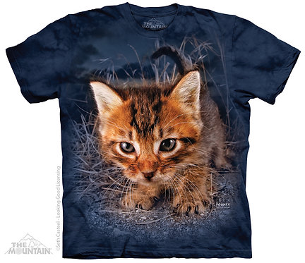 Pounce Captain Snuggles T-Shirt