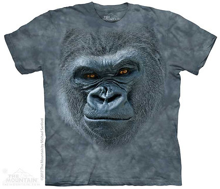 Kids Smiling Gorilla T-Shirt