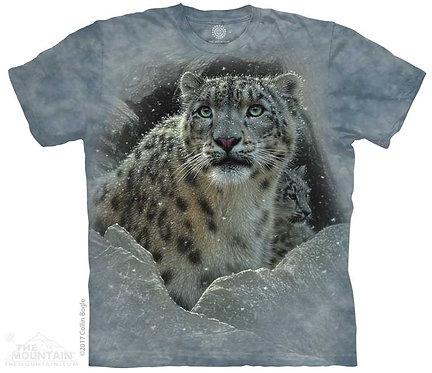 Kids Fortress T-Shirt