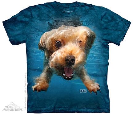 Underwater Brady T-Shirt