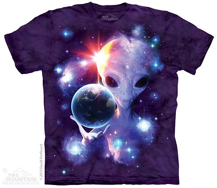 Alien Origins T-Shirt