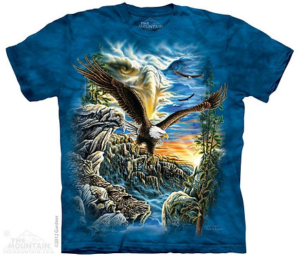 Find 11 Eagles T-Shirt