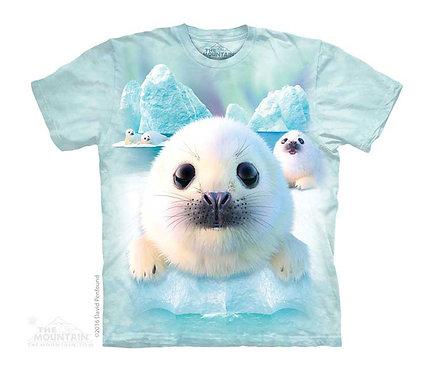 Sealpups Kids T-Shirt