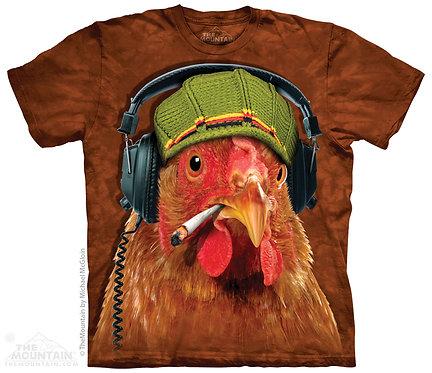DJ Fried Chicken T-Shirt
