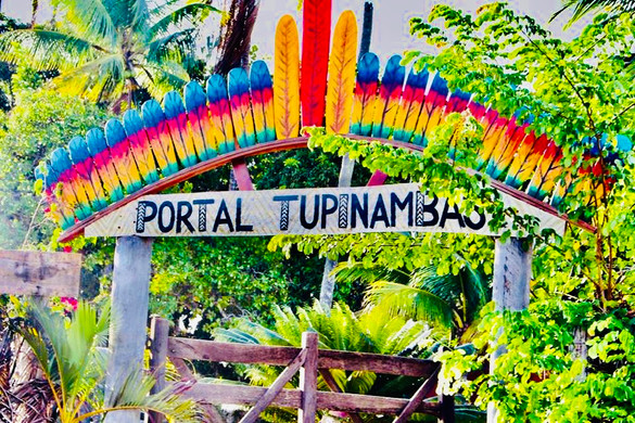 Portal Tupinambá 01