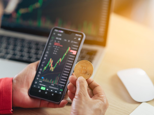 SARS issues notice on crypto assets