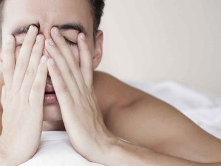 """INSÔNIA: """"Meu Deus, eu preciso dormir!"""""""
