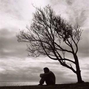 DEPRESSÃO: A vida sem cores ou formas