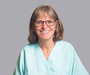 Susanne Spötl Team Dr. Gerhard Griessmair Telfs