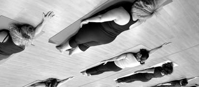 Yoga -Client  Vlife Gym