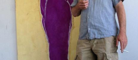 יואב בן דב בסטודיו