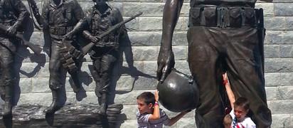 New Jersey Korean War Memorial