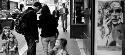 Paris -Rue de Renne Paris