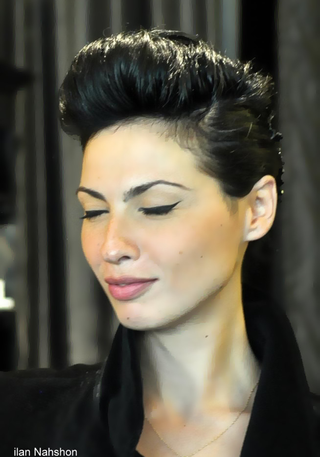 Singer :kamika dragov