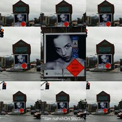 Digital Collage -MassavBoston 2016