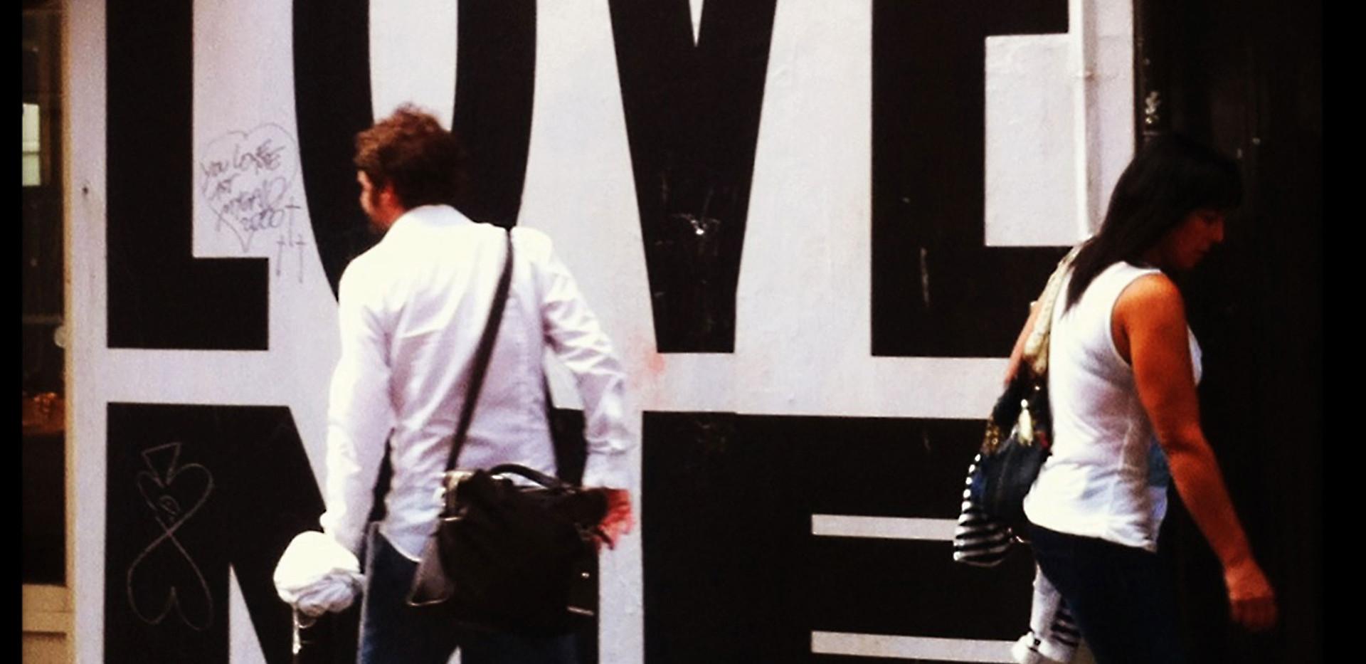 Love Moi - Paris