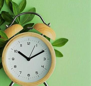 ¿A que hora tomar el Té Detox JÖÖR?