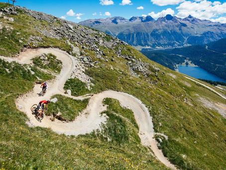 MTB Bucket List : Switzerland