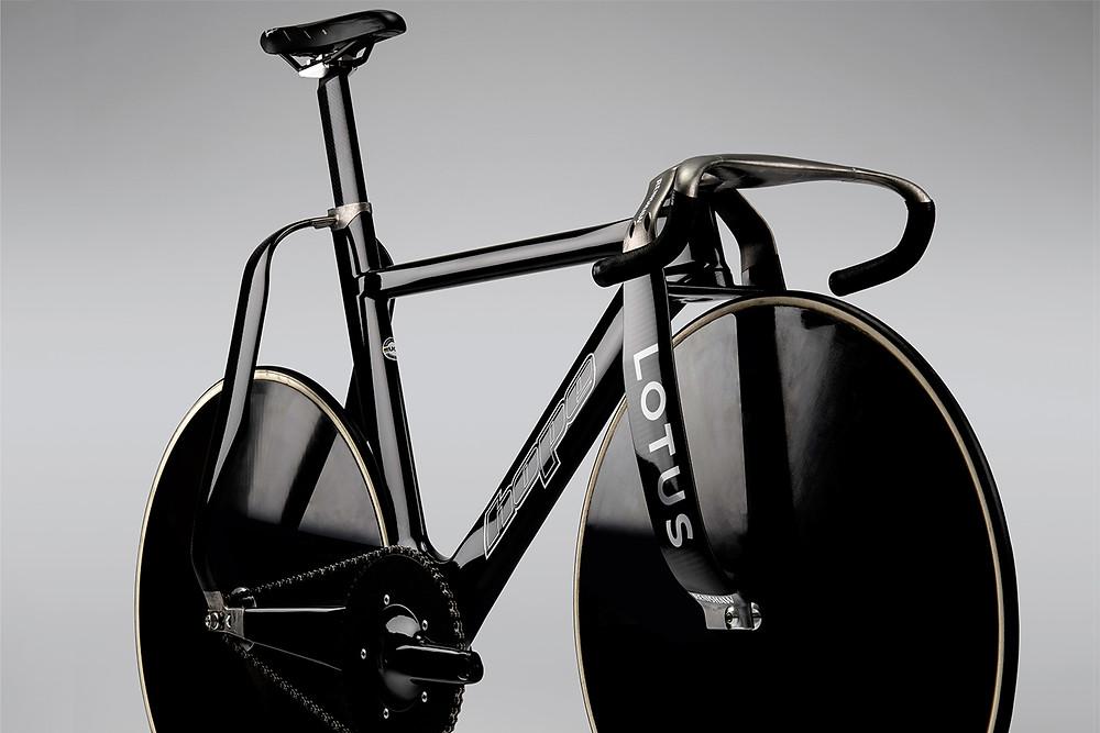 GB track bike olympics