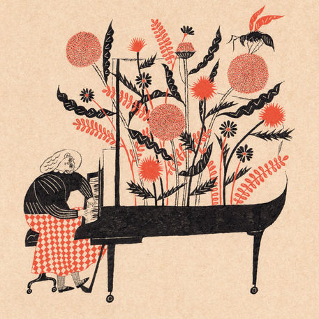 Pianist of Spring