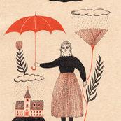 あまやどり Rainy Day
