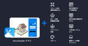 Terra Rooferパッケージ