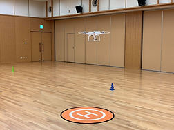 DJI CAMP 大阪・奈良