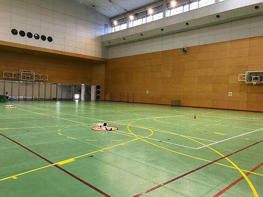 DJI CAMP大阪・奈良