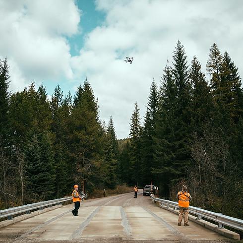 UAV写真測量1日コース