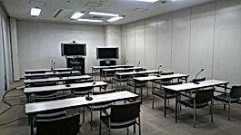 ドローン講習場所-座学教室