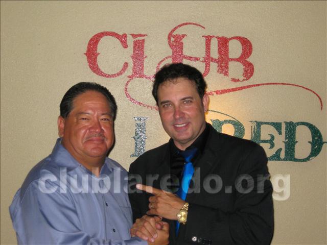 Gary Hobbs @ Club Laredo