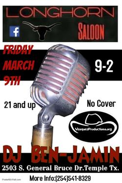 DJ Ben-Jamin