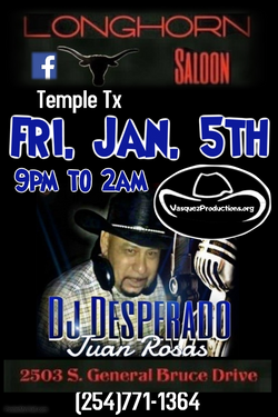 DJ Desperado